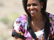 Michelle Obama plus puissante devant Lady Gaga