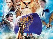 """Monde Narnia chapitre l'odyssée Passeur d'Aurore""""."""