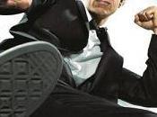 Richard Chamberlain dans Chuck