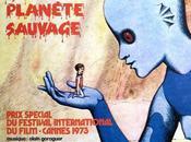 Alain Goraguer planete Sauvage (1973)
