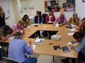 Atelier d'écriture autour livre Mystères Kinshasa
