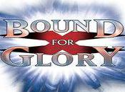 BOUND GLORY RESULTATS Jeff HARDY ....