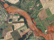 Hongrie boue rouge haut