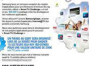 Soirée Samsung Developer concours Smart Challenge