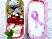 Bento Octobre Rose