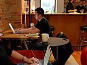 Plus espaces Coworking Europe voici liste
