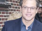 Matt Damon femme attend encore fille