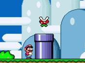 Super Mario World IMPOSSIBLE