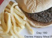 McDonald's Happy Meal indestructible