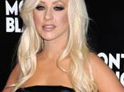 Christina Aguilera elle demande divorce