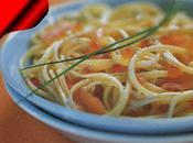 Tagliatelles Raifort deux saumons