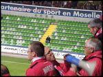 Metz Dijon