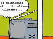 Georges multiculturalisme Allemagne