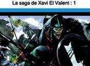 Saga Xavi Valent, tome Glaive Justice