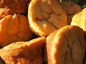 Guacamole habit muffins