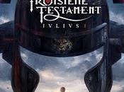 Album Troisième Testament Julius d'Alex Alice, Xavier Dorison Robin Recht
