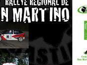 9ème Rallye Régional Martinu demain samedi.