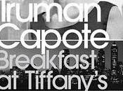 Breakfast Tiffany's, Truman Capote