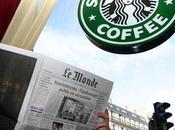 Starbucks l'heure livres électroniques