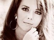 Nathalie Wood, très jolie icône glamour