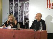Bruce Willis fait promotion film 'Red' Paris