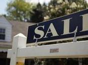 États -Unis saisies immobilières mois