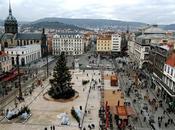 Jaude d'en haut Clermont-Ferrand Dôme