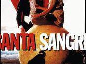 Bonus DVD: Santa Sangre