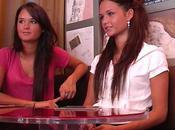 Cindy Lopes (Secret Story Laura aurait plus l'aise avec sœur