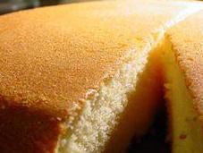 Gâteau Yaourt... grand classique, premier succès fils cuisine!
