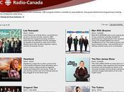 Première: télé française Radio-Canada iTunes