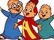 Alvin Chipmunks (Alvin Chipmunks)