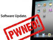 TUTO Jailbreak iPhone 3GS, iPod Touch iPad