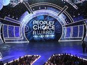 Résultats People's Choice Awards 2008