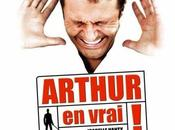 Arthur Vrai
