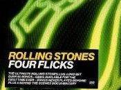 Rolling Stones Four Flicks Coffret Album
