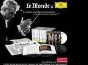 plus grands compositeurs meilleurs interprètes (sic)