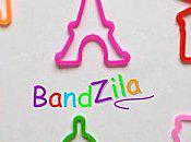 BandZila bracelets élastiques français arrivent chez Zigouzis