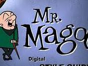 Quoi neuf, Mister Magoo (The Famous Adventures Magoo)