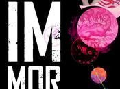 Immortels série Cate Tiernan