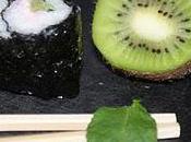 recette makis sushis semaine