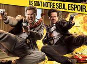 Very Cops Adam McKay avec Will Ferrell Mark Wahlberg