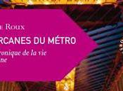 Arcanes métro