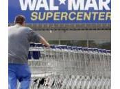 L'implantation avortée Wal-Mart Allemagne