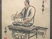 Artisanat chinois pour noël