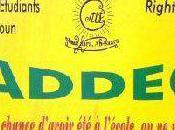Cameroun-Université: Lettre l'ADDEC l'étudiant camerounais