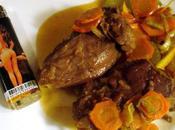 joues cochon l'orange recette bonheur trois plombes