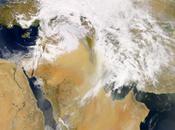 Moyen-Orient, coeur crises