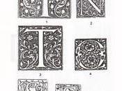 Matériel typographique d'un imprimeur 16ème siècle: Jean Foigny, Reims 1561 1586