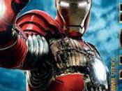 Iron lourd Blu-ray